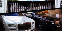 Rolls-Royce Wraith (76)