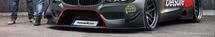 BMW Z4 GT3 (Betsafe)